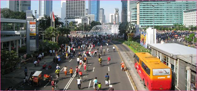 Jakarta_Car_Free_Day-travel