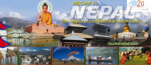 Tour Nepal Banners Computer Class Banners