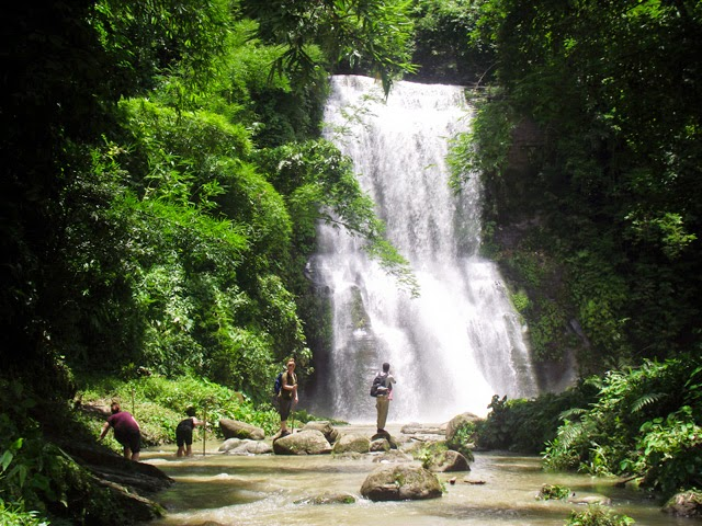 hamham_waterfalls
