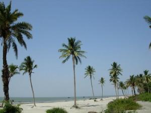 kuakata Beach_Excelent_Beautiful bangladesh