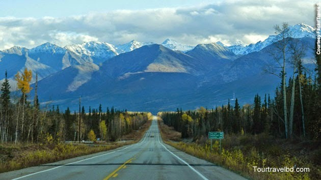 Alaska-Hwy