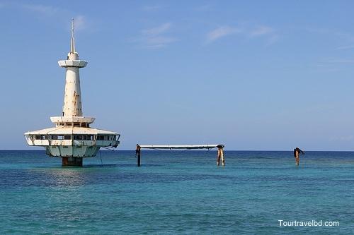 Crystal Cay