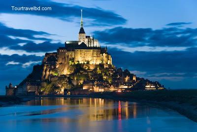 turism-Mont-Saint-Michel