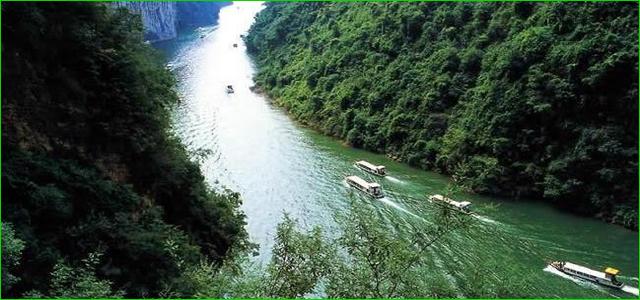 Yangtse-river,-China