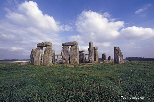 stonehengd